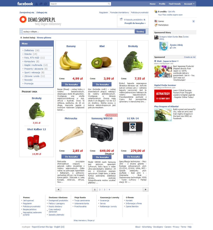 c2a0b8c0ae1e6 Shoper na Facebooku – blog.szablonsklep.pl